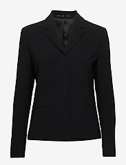 Filippa K - Maylene Jacket - blazere - black - 0