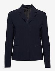 Filippa K - Maylene Jacket - blazere - navy - 0
