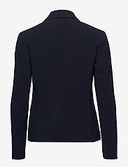 Filippa K - Maylene Jacket - blazere - navy - 1