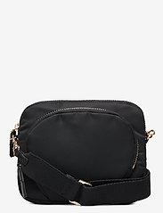 Filippa K - Mini Nylon Bag - skuldervesker - black - 0
