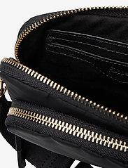 Filippa K - Mini Nylon Bag - skuldervesker - black - 4