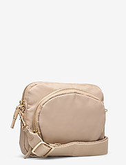 Filippa K - Mini Nylon Bag - skuldervesker - warm taupe - 2