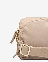 Filippa K - Mini Nylon Bag - skuldervesker - warm taupe - 3
