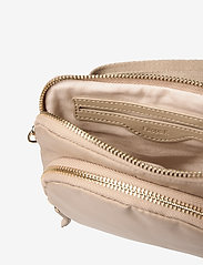 Filippa K - Mini Nylon Bag - skuldervesker - warm taupe - 4