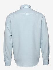 Filippa K - M. Zachary Tencel Shirt - chemises basiques - pale blue - 1