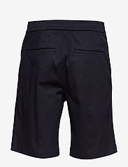 Filippa K - M. Toby Twill Short - tailored shorts - dark navy - 1