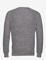 Filippa K - M. Sergio Sweater - basic strik - pale blue/ - 1