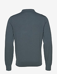 Filippa K - M. Lars Sweater - basic strik - charcoal b - 1