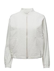 Erie Jacket - OFF WHITE