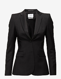Eve Cool Wool Jacket - suits & co-ords - black