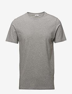 M. Lycra Tee - t-shirts basiques - light grey
