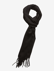 M. Cashmere Scarf - sjaals - black