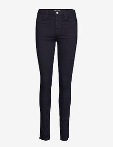 Lola Super Stretch Jeans - skinny jeans - middark de