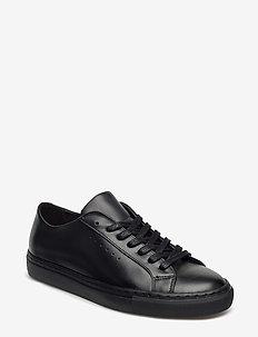 Kate Low Sneaker - BLACK