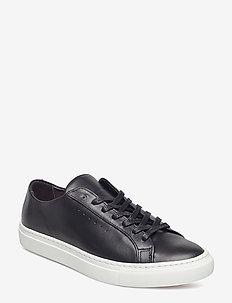 Kate Low Sneaker - low top sneakers - black/whit