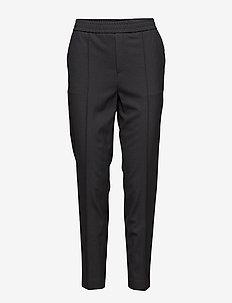 Fiona Peg - casual bukser - black