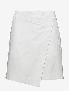 Keaton Canvas Skirt - jupes courtes - air