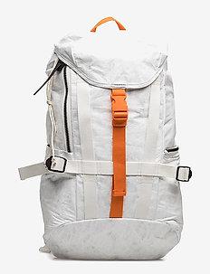 M. Backpack - WHITE