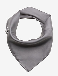 Silk Neckerchief - scarves - railings
