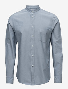 M. Pierre CL Oxford Shirt - business shirts - skyway/ co