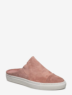 Jodi Slip in Sneaker - slip-on sneakers - rose