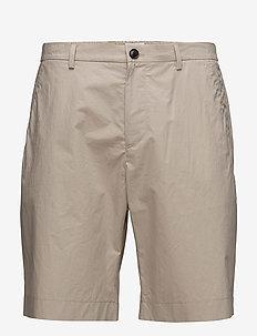 M. Pieter Pop Shorts - chinos shorts - light beig