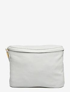 Nova Soft Mini Bag - WHITE NAPP