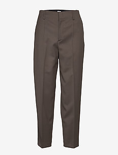 Karlie Trousers - TAUPE