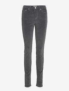 Vicky Velvet - slim jeans - shadow
