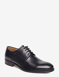 M. Neil Dress Shoe - laced shoes - black