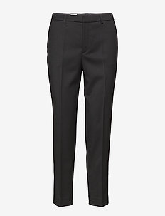 Emma Trousers - BLACK