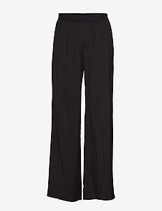 46e4d69c SALE | Bukser med brede ben | Stort udvalg af de nyeste styles ...