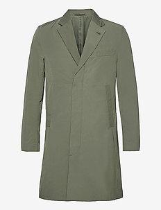 M. Ross Spring Coat - manteaux legères - platoone