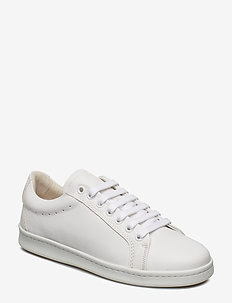 Alice Sneaker - lave sneakers - white