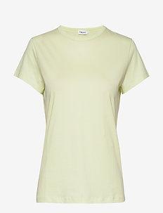 Edna T-Shirt - t-shirts - faded acid