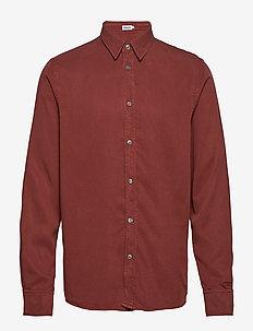 M. Ben Tencel Shirt - PINOT