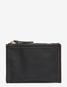 Allison Zip Pouch - schoudertassen - black