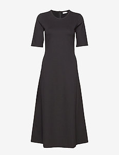 Larissa Dress - BLACK