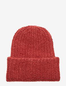 Pilo Hat - RASPBERRY