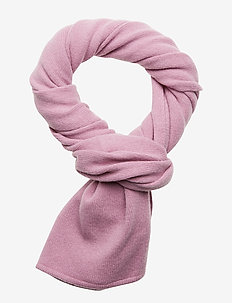 Corinne Scarf - MID PINK S