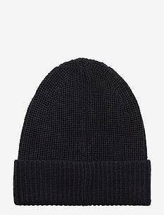 Rib Hat - NAVY