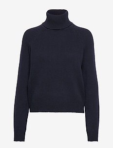 Kathleen Sweater - NAVY