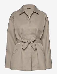 Seine Jacket - light jackets - light sage