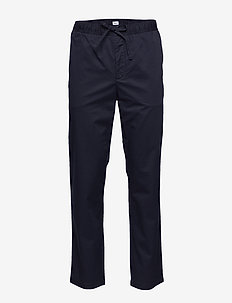 M. Theo Trouser - casual trousers - navy