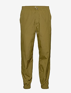 M. Jake Trouser - casual trousers - green yell