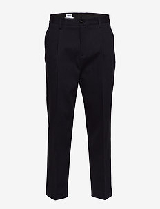 M. Samson Trouser - suit trousers - navy