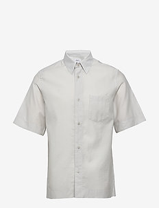 M. Owen Shirt - basic shirts - sterling g