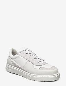 M. Jeremy Sneaker - IVORY