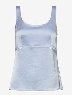 Paige Top - bluzki bez rękawów - ice blue