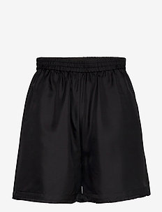 Madelyn Short - casual korte broeken - black